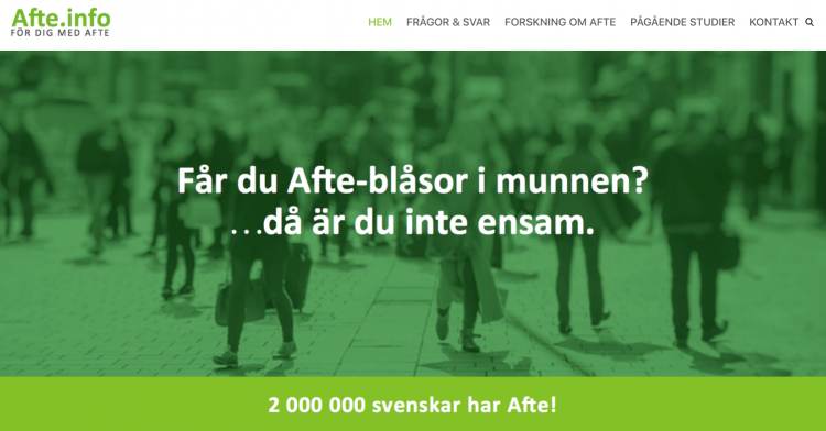 Afteinfo